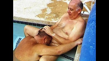 Mature men,grandpas - 19. (#daddy #daddies #old man)