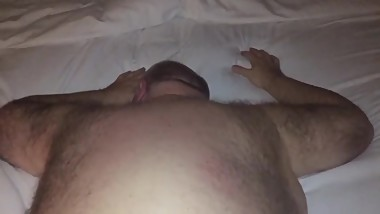 SUB DADDY FROM OUT OF TOWN GETS FUCKED!!!!
