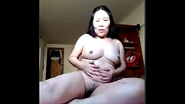 Filipina Masturbating For Me Part 01