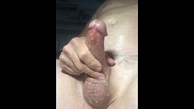 Up Close And Personal.. Watch Me Masturbate And Cum!