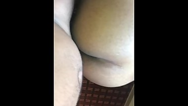 Atlanta thot getting fucked in hotel window part 1 extra creamy pussy