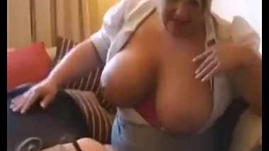 Old Matures Fuck OWN STEPSON
