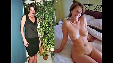 Pics of Mature Amateur MILFS from Internet