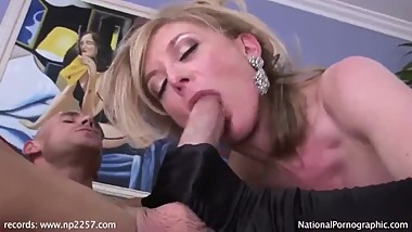 Nina Hartley - Cougars in heat
