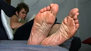 mature reflexology 99