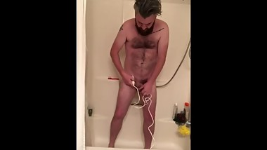 Trimming the Pubes