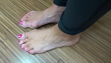 mature reflexology 32
