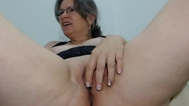 Wet Pussy Mature
