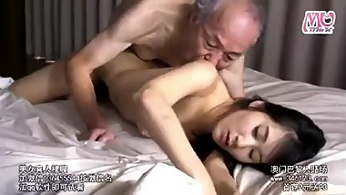 Asian MILFs vs Old Men 5