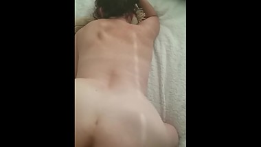 Cougar BackShots (POV)