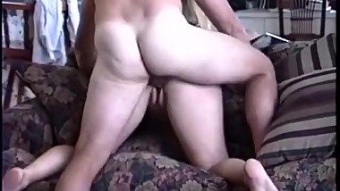 WHITE PAWG FUCKED BY HUSBAND