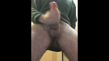 Spanish with Big Cock is jerked off for you