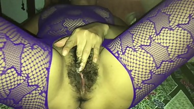 Horny Mom Thai in Sexy Lingerie