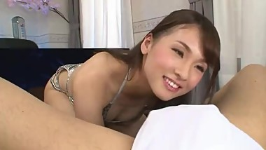 JUFD-379 Continuous Ejaculation Slut Oba Yui Doting Premature Ejaculation