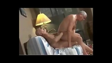 MATURE COUPLE ALSO FUCKS
