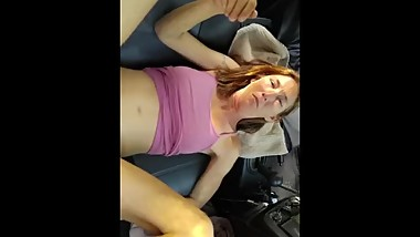 Having sex with homeless women Katie McClain Cream Full Version