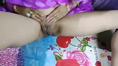 Indian LandLord Horny Wife Sex With Servant