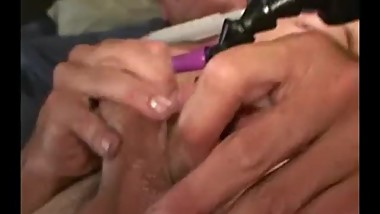Mature Amateur Kevin Jerking Off