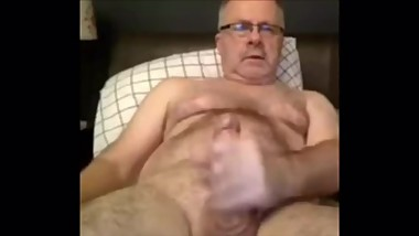 Grandpas masturbating compilation