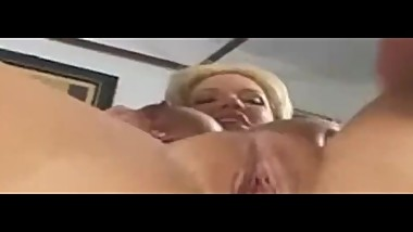 Cheating British Step Mom