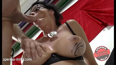Cum Cum Orgy For Sperma Milf Dacada .