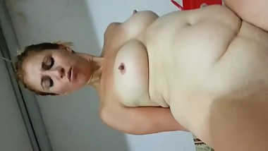 Turkish Bitch (Mature)