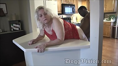 Anal GILF Amber Connors Fatal Attraction