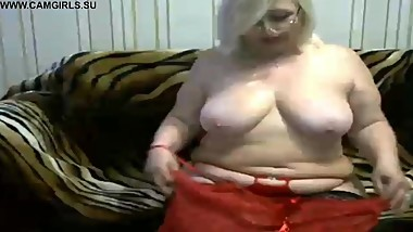 Mature with bigboobs webcamshow