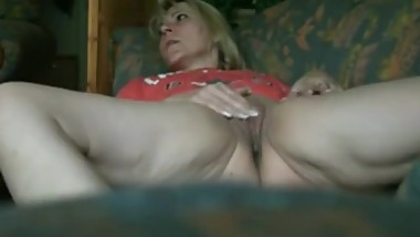 Mature Hot Solo