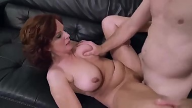 Andi James in I fuck my Busty Stepmom