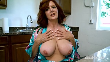 Andi James - Step Mom Teaches Me About Sex pt1 - Boys are Wired Wrong