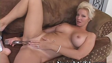 Naughty Mature Needs Love Too
