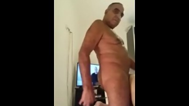 mature daddy pounds younger
