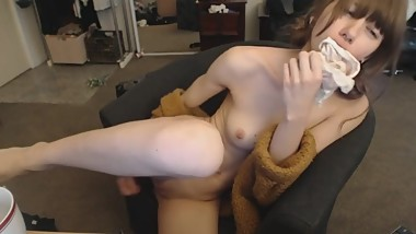 my friend say she was sexy,from live webcam . did you know her name?