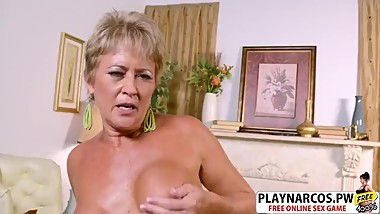 Hot Not Step Mom Tracy Licks Fucking Good Touching Step son