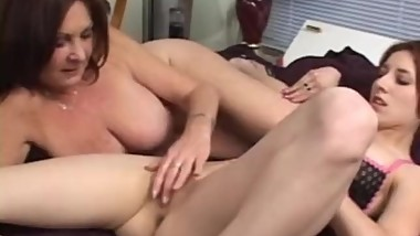sista - older mature lesbians & young girls 4