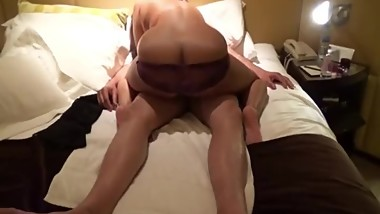 Fucked Indian Newly Married Woman in Goa Hotel