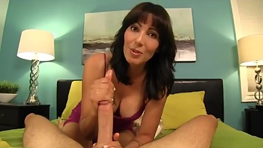 Zoey Holl- Step Son I can help you with your premature ejaculation problem