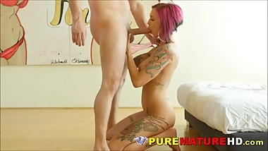 Hard Bodied Milf Is Perfect Fuck Machine