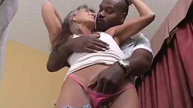 Cheating Milf Fucks Big Black Cock