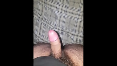 Amature rough cock play