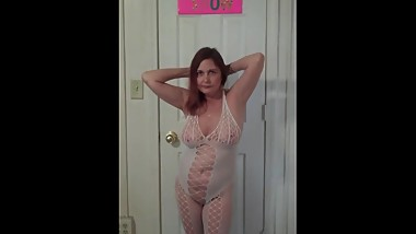 Redhot Redhead Show 11-9-2017 (Lingerie Photoshoot)