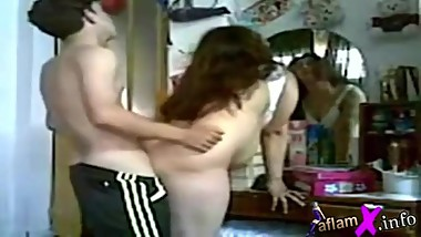 iraq taboo son fuck his dad wife
