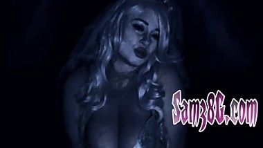 Ghost Bride Samantha38g cosplay livecam show archive