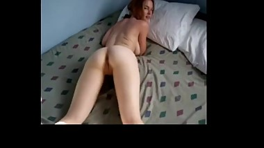 Cheating wife takes a short gat cock from behind