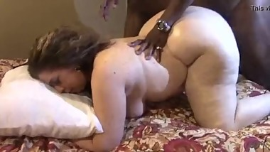 Massive Mature Pawg Gettin It