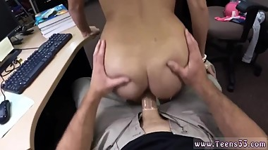 Amateur mature and young woman anal College Student Banged in my pawn