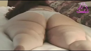 Mature SSBBW PEAR