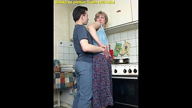 Slideshow with Finnish Captions: Mom Beatrice 7