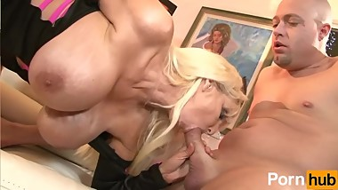 Over 40 and Horny 2 - Scene 2